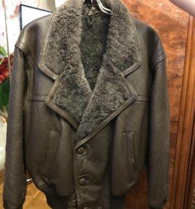 Куртка зимняя мужская новая размер М