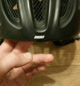 Велосипедная каска(шлем)
