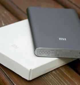 Xiaomi Power Bank 10000 новый