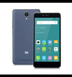 Xiaomi redmi not 2
