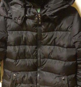 Курточка теплая 44-46