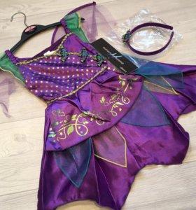 Новогодний костюм НОВОЕ платье феи