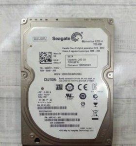 "Жесткий диск 2.5"" SATA - 500 Гб"