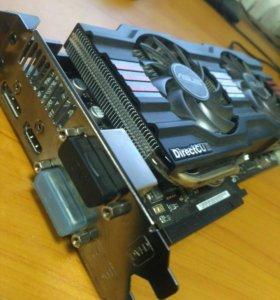 Radeon 7870 2gb ddr5