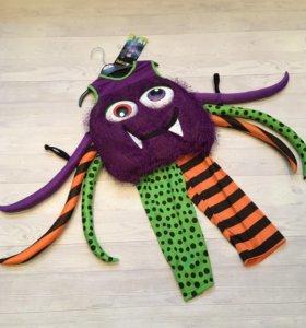 Новогодний костюм паука НОВЫЙ