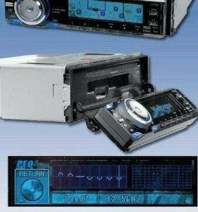 Eclipse cd-7000