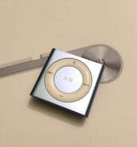 Apple iPod Shuffle (не работает)