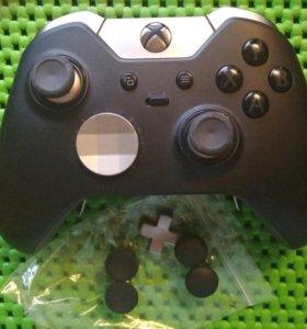 Геймпад Xbox One Elite Controller геймпад хбокс