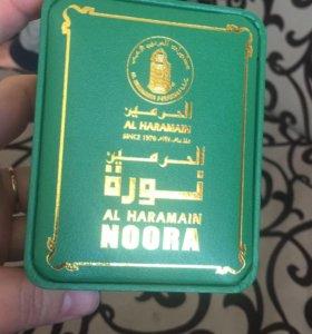 Арабское масло парфюм