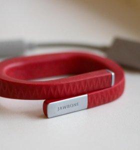 Фитнес-браслет Jawbone UP 2.0 RED размер S