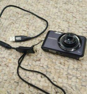 Фотоаппарат нерабочий