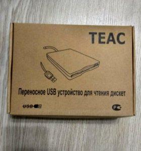 "USB дисковод 3.5"""