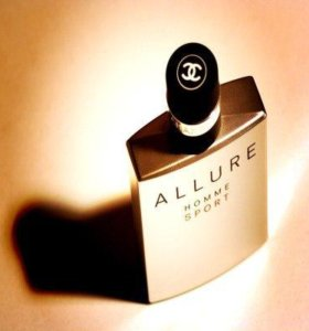 🔥Chanel Allure Homme Sport 🔥