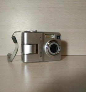 Фотоаппарат Kodak EasyShare C533