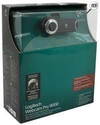 Web camera Logitech 900