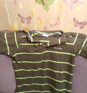 Рубашка поло Columbia original