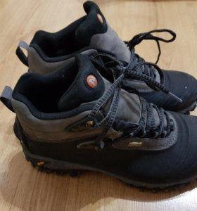 Зимняя мужская обувь MERRELL