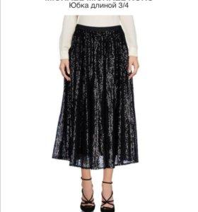 Новая юбка Michael Kors