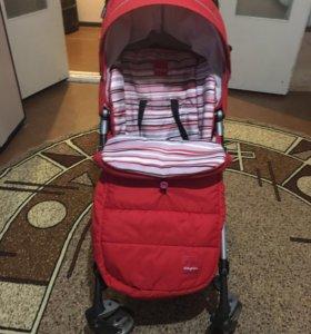 Коляска Babycare GT4.0 Plus