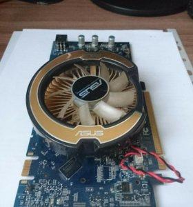 Видеокарта Nvidia Geforce 9600 gt