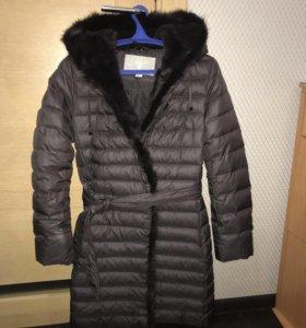 Зимнее пальто (Пуховик)