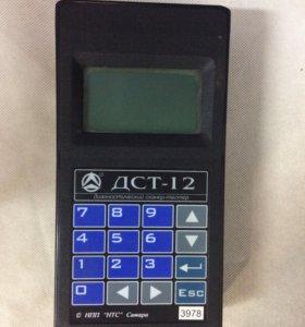 Диагностический сканер тестер ДСТ-12