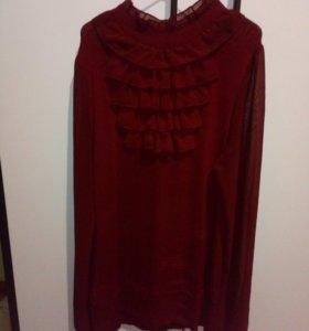 Блузка женская 42 размер