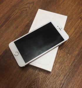 Apple iPhone 6 Plus gold 16 GB