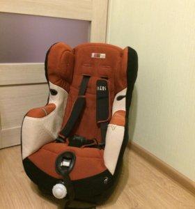 Автокресло baby confort iseos