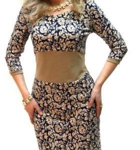 Платье модель (пт 009)