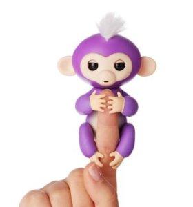 """""""Веселая обезьянка""""- чудесный подарок для ребенка"""