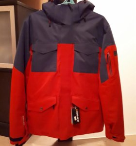 Куртка Icepeak для сноуборда мужская новая р.50