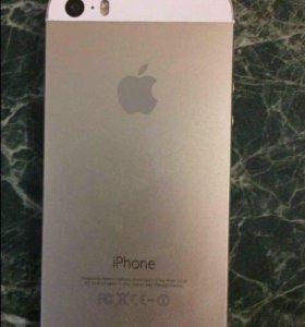 Оригинал запчасти на iPhone 5S