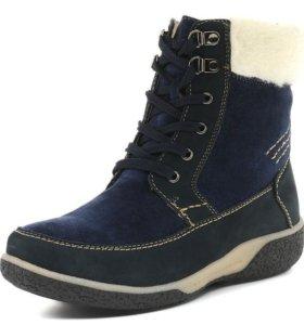 Ботинки,Wilmar.