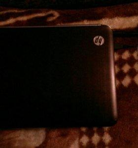 Игровой ноутбук HP dv 6