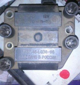 Модуль зажигания ВАЗ