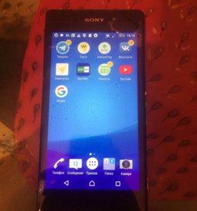 Sony Xperia z2️⃣
