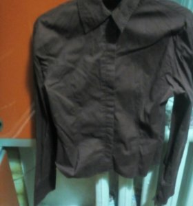 Одна рубашка 300 руб