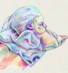 Рисунок, иллюстрация