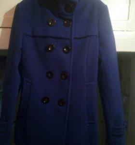 Пальто за 800р (осенний