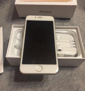 iPhone 7 Gold НОВЫЕ, копия