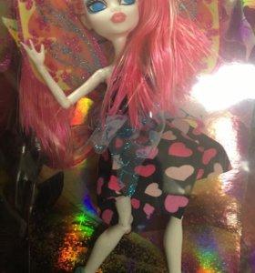 Куклы Monstrhigh