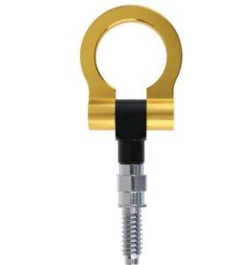 Крюк буксировочный для bmw