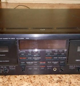 Кассетная дека Yamaha KX-W952