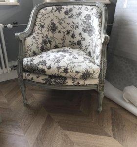 Кресло (под заказ), Италия