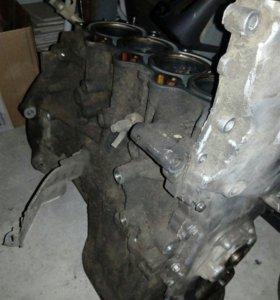 Двигатель 1nz fe 1,5 l
