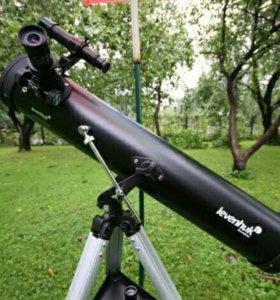 ВАЗ. Телескоп новый на гарантии.Это очень мощный