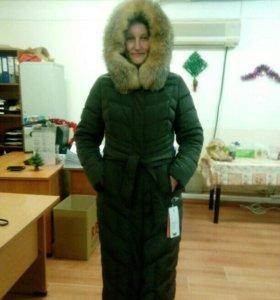 Пальто новое!!!50