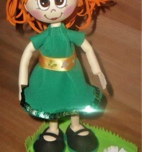 "Куколка ""Лиза"""