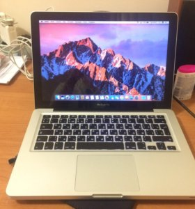MacBook Pro 13, core i7, 8gb